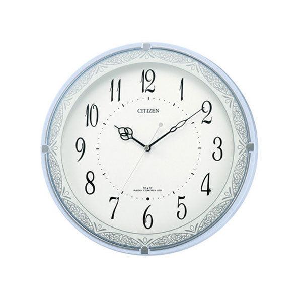 シチズン CITIZEN ユニセックス 掛け時計 4MYA13BZ04