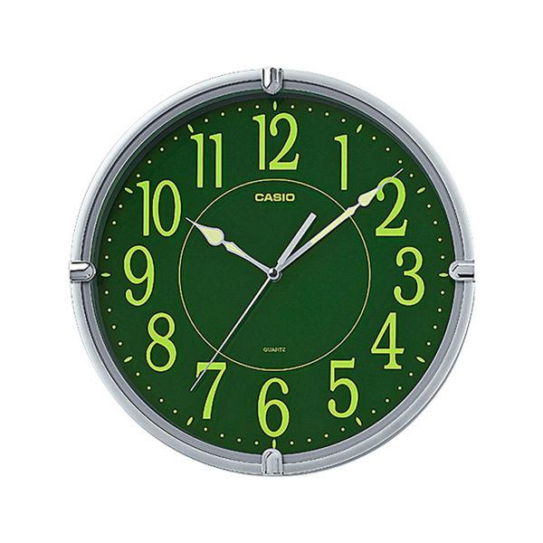 カシオ CASIO インテリア 時計 掛け時計 IQ-56SA-8JF 国内正規