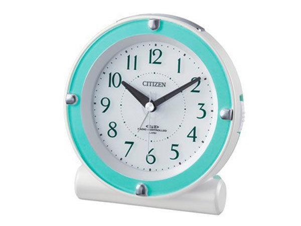 シチズン CITIZEN 目覚まし時計 セリアR652 8RE652-005