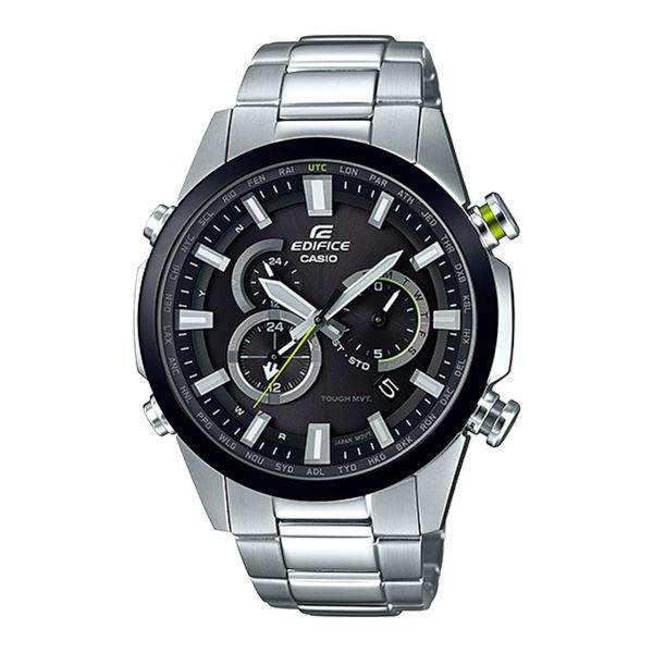 カシオ CASIO エディフィス EDIFICE メンズ 腕時計 EQW-T640DB-1AJF 国内正規