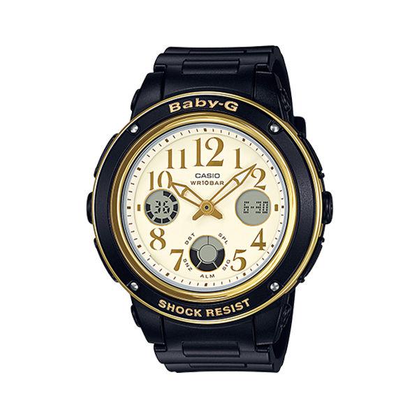 カシオ ベビーG BABY-G レディース 腕時計 BGA-151EF-1BJF 国内正規