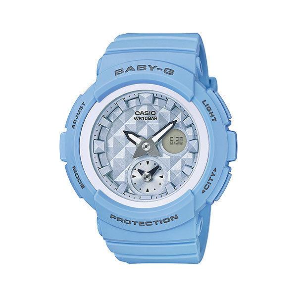 カシオ CASIO ベビーG BABY-G レディース 腕時計 BGA-190BE-2AJF 国内正規
