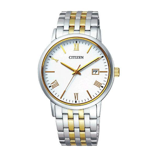 シチズン CITIZEN シチズンコレクション メンズ 腕時計 BM6774-51C 国内正規