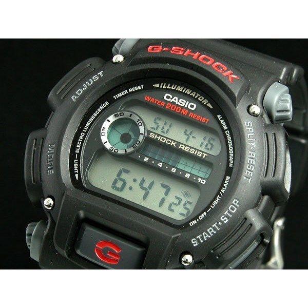 カシオ CASIO Gショック G-SHOCK メンズ 腕時計 BASIC ベーシック DW9052-1V