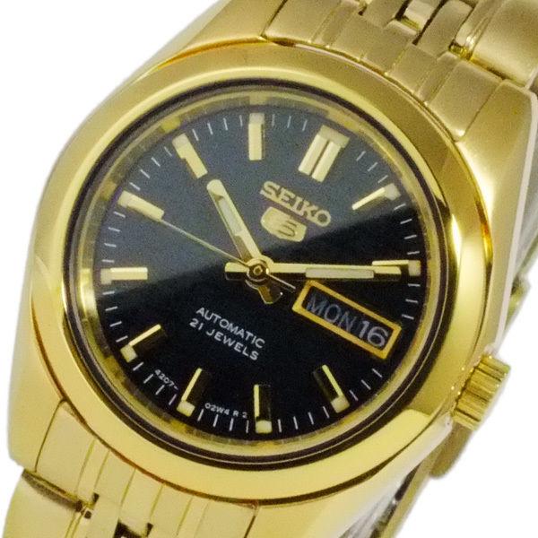 セイコー SEIKO セイコー5 SEIKO 5 自動巻 レディース 腕時計 SYMA40K1