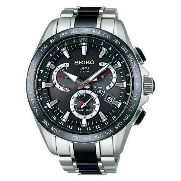 セイコー SEIKO アストロン ASTRON ソーラー 電波 メンズ 腕時計 SBXB041 国内正規