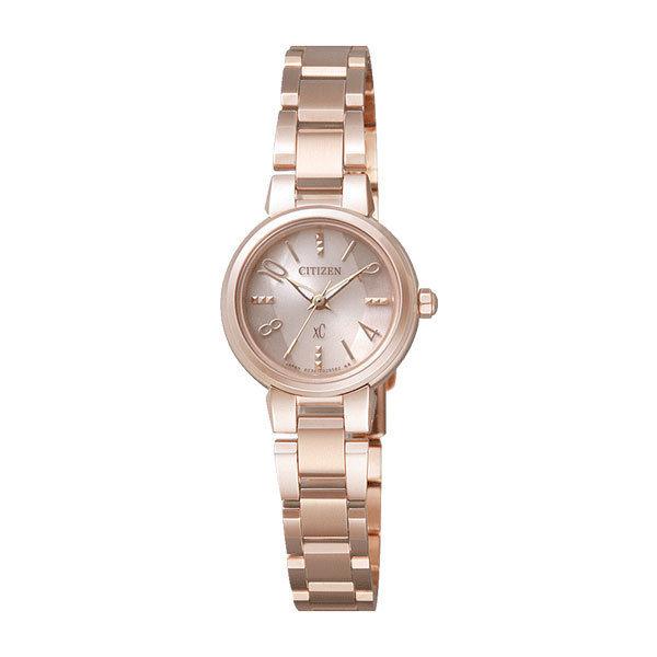 シチズン CITIZEN クロスシー レディース 腕時計 XCB38-9143 国内正規