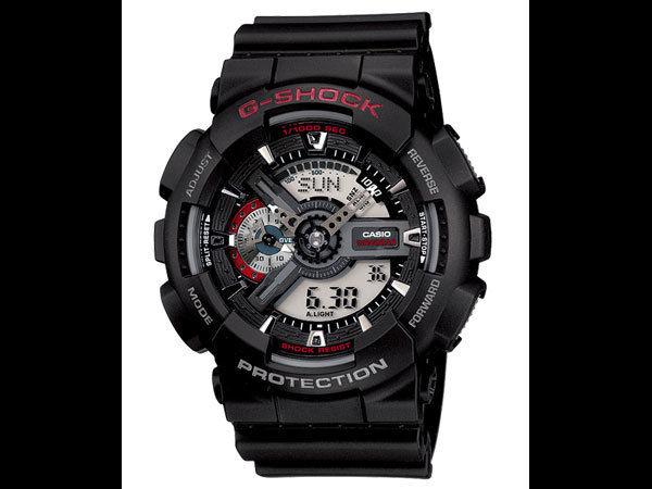 カシオ CASIO Gショック G-SHOCK メンズ 腕時計 GA-110-1AJF 国内正規
