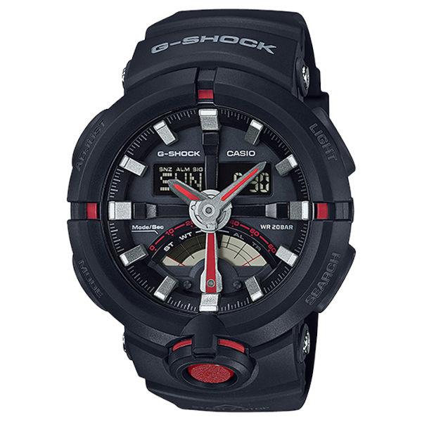 カシオ CASIO Gショック G-SHOCK メンズ 腕時計 GA-500-1A4JF 国内正規