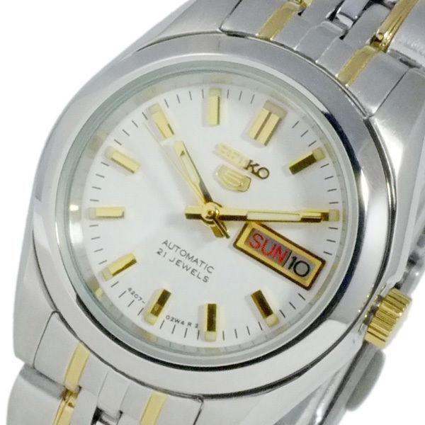 セイコー SEIKO セイコー5 SEIKO 5 自動巻 レディース 腕時計 SYMA35K1