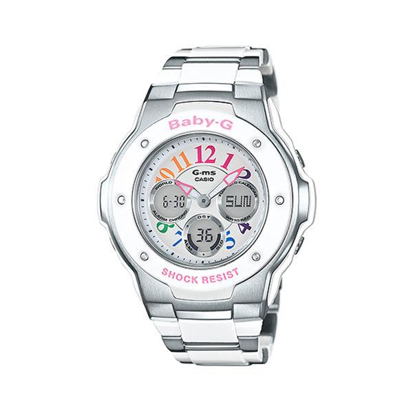 カシオ ベビーG BABY-G レディース 腕時計 MSG-302C-7B2JF 国内正規