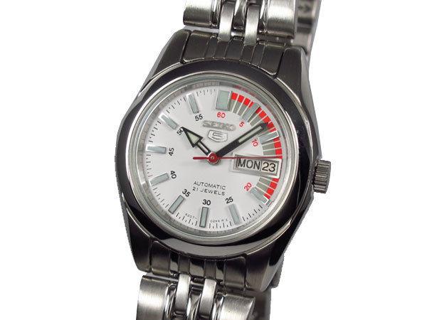 セイコー SEIKO セイコー5 SEIKO5 自動巻き レディース 腕時計 SYMA41K1