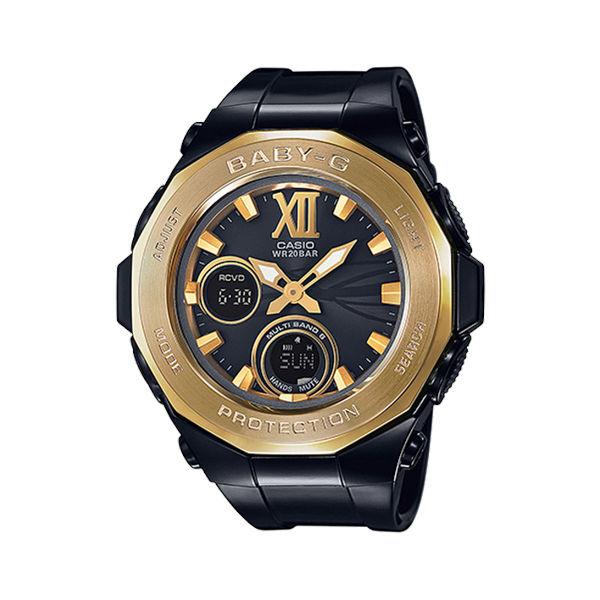 カシオ ベビーG BABY-G レディース 腕時計 BGA-2200G-1BJF 国内正規