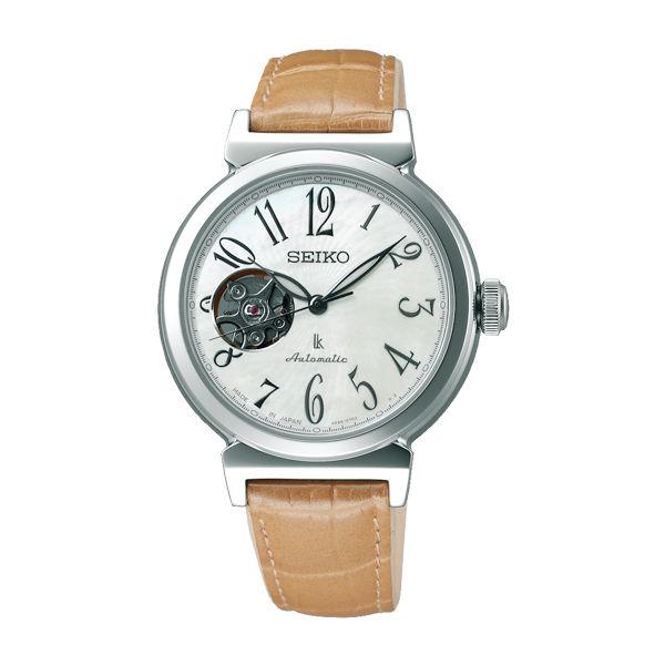 セイコー SEIKO ルキア LUKIA メカニカル 自動巻き レディース 腕時計 SSVM029 国内正規