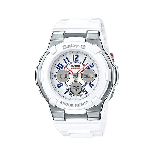 カシオ ベビーG BABY-G レディース 腕時計 BGA-110TR-7BJF 国内正規