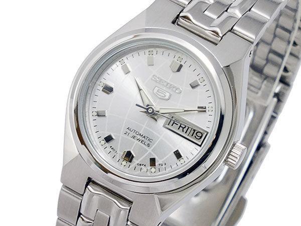 セイコー SEIKO セイコー5 SEIKO 5 自動巻 レディース 腕時計 SYMK39K1