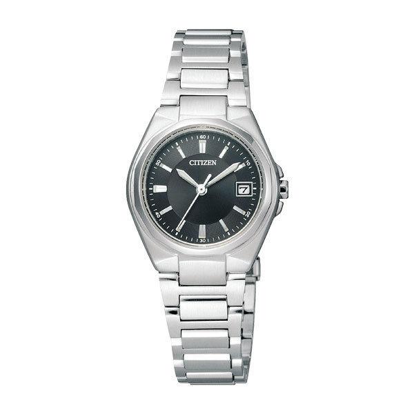 シチズン CITIZEN シチズンコレクション レディース 腕時計 EW1381-56E 国内正規