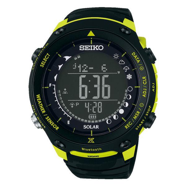 セイコー SEIKO プロスペックス PROSPEX ソーラー メンズ 腕時計 SBEM005 国内正規