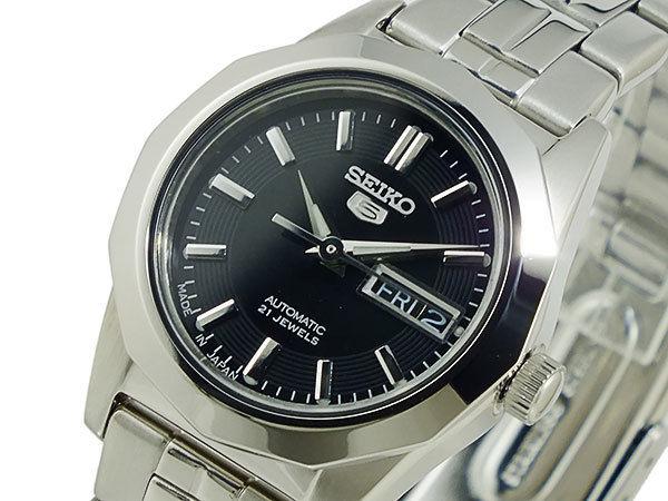 セイコー SEIKO セイコー5 SEIKO 5 自動巻き レディース 腕時計 SYMH63J1