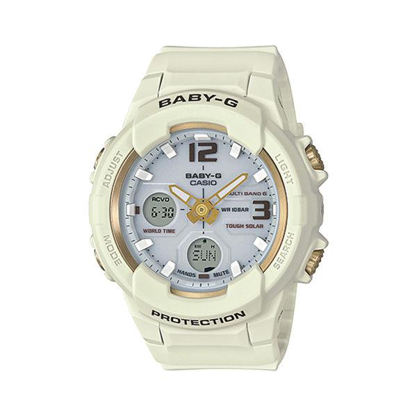 カシオ ベビーG BABY-G レディース 腕時計 BGA-2300G-7BJF 国内正規