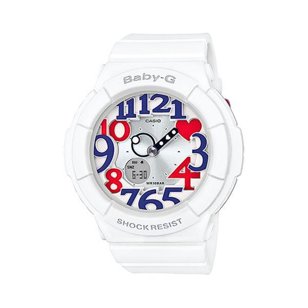 カシオ ベビーG BABY-G レディース 腕時計 BGA-130TR-7BJF 国内正規