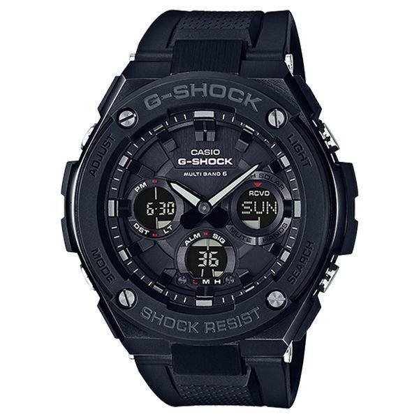 カシオ CASIO Gショック G-SHOCK メンズ 腕時計 GST-W100G-1BJF 国内正規