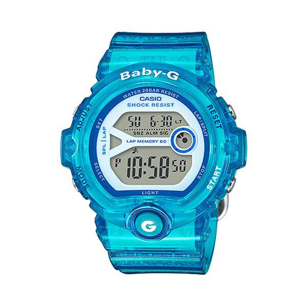 カシオ ベビーG BABY-G レディース 腕時計 BG-6903-2BJF 国内正規