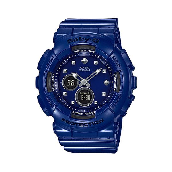 カシオ ベビーG BABY-G レディース 腕時計 BA-125-2AJF 国内正規