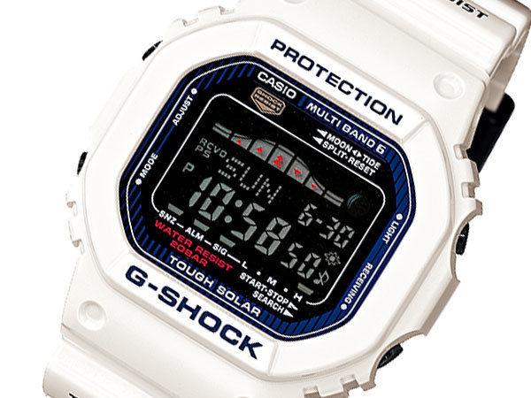 カシオ CASIO Gショック G-SHOCK G-LIDE メンズ 腕時計 GWX-5600C-7JF 国内正規