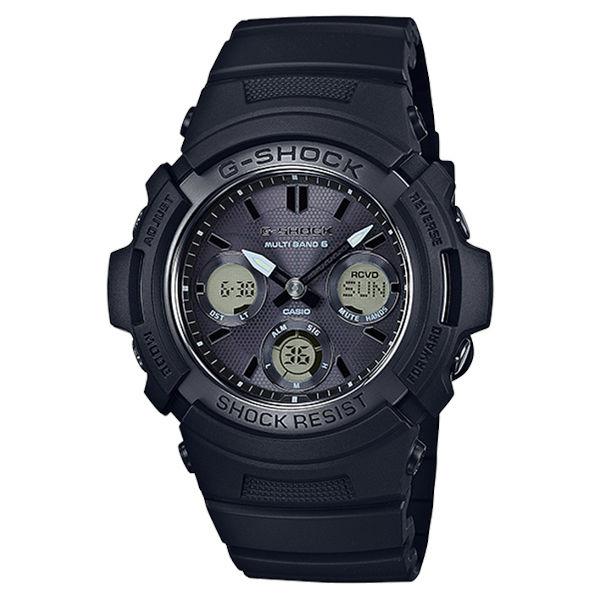 カシオ CASIO Gショック G-SHOCK メンズ 腕時計 AWG-M100SBB-1AJF 国内正規