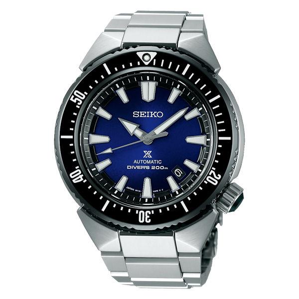 セイコー SEIKO プロスペックス PROSPEX メカニカル 自動巻き メンズ 腕時計 SBDC047 国内正規