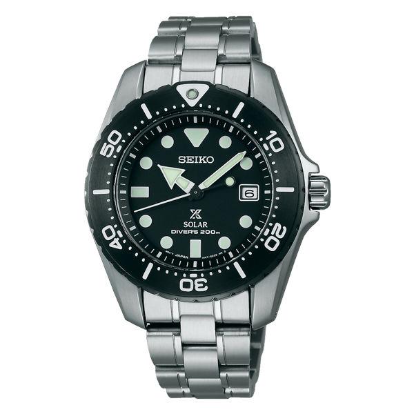 セイコー SEIKO プロスペックス PROSPEX ソーラー レディース 腕時計SBDN019 国内正規