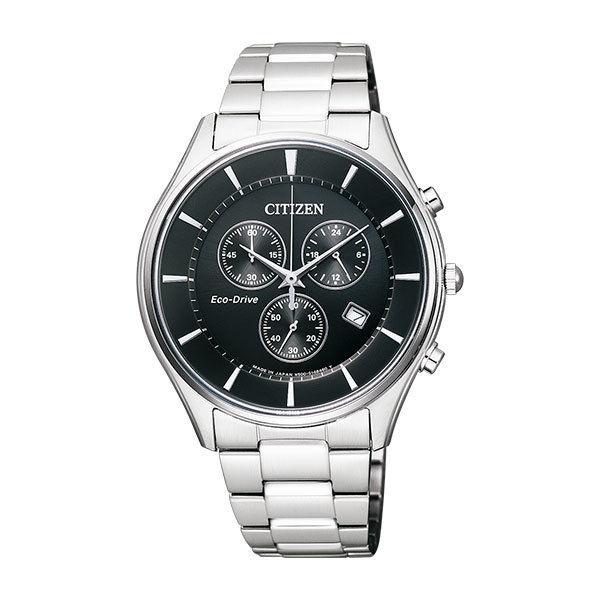 シチズン CITIZEN シチズンコレクション クロノ メンズ 腕時計 AT2360-59E 国内正規