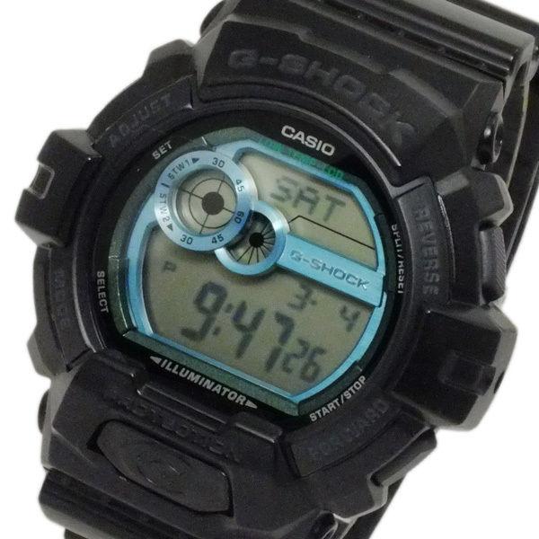 カシオ CASIO Gショック G-ライド G-LIDE メンズ 腕時計 GLS-8900-1