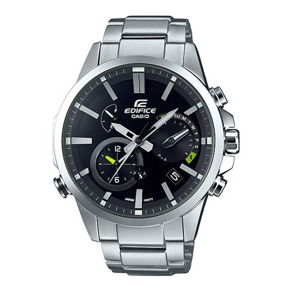 カシオ CASIO エディフィス EDIFICE メンズ 腕時計 EQB-700D-1AJF 国内正規