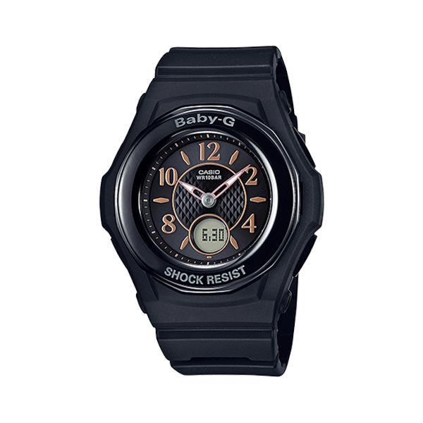 カシオ ベビーG BABY-G レディース 腕時計 BGA-1050B-1BJF 国内正規