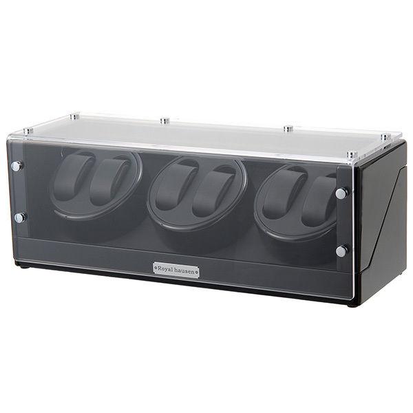 ロイヤル ハウゼン ワインダー ワインディングマシーン 6本巻き GC03-T102BB