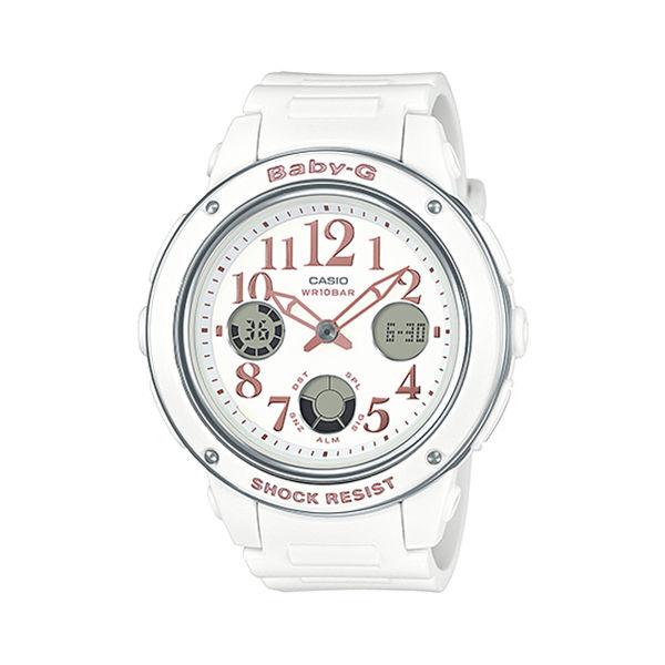 カシオ ベビーG BABY-G レディース 腕時計 BGA-150EF-7BJF 国内正規