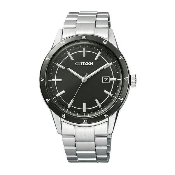 シチズン CITIZEN シチズンコレクション メンズ 腕時計 AW1164-53E 国内正規