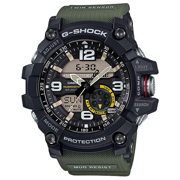 カシオ CASIO Gショック G-SHOCK メンズ 腕時計 GG-1000-1A3JF 国内正規