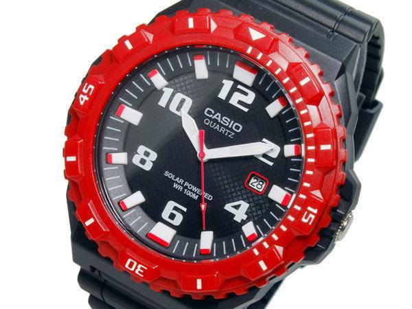 カシオ CASIO ソーラー スポーツ アナログ メンズ 腕時計 MRW-S300H-4B
