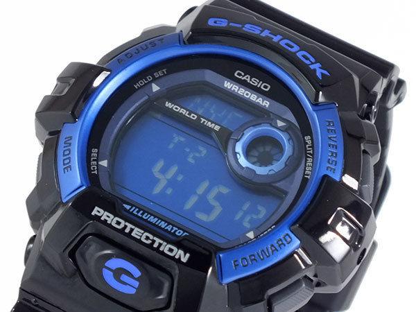 カシオ CASIO Gショック G-SHOCK メンズ 腕時計 G8900A-1