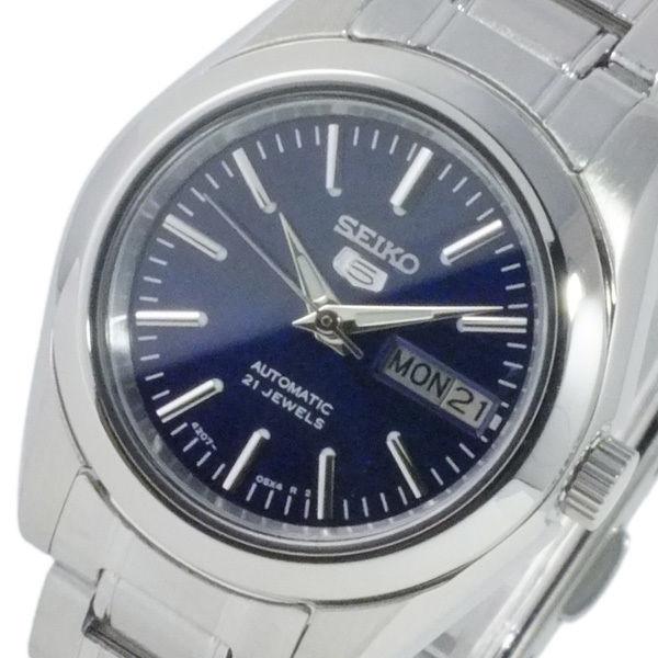セイコー SEIKO セイコー5 SEIKO 5 自動巻 レディース 腕時計 SYMK15K1