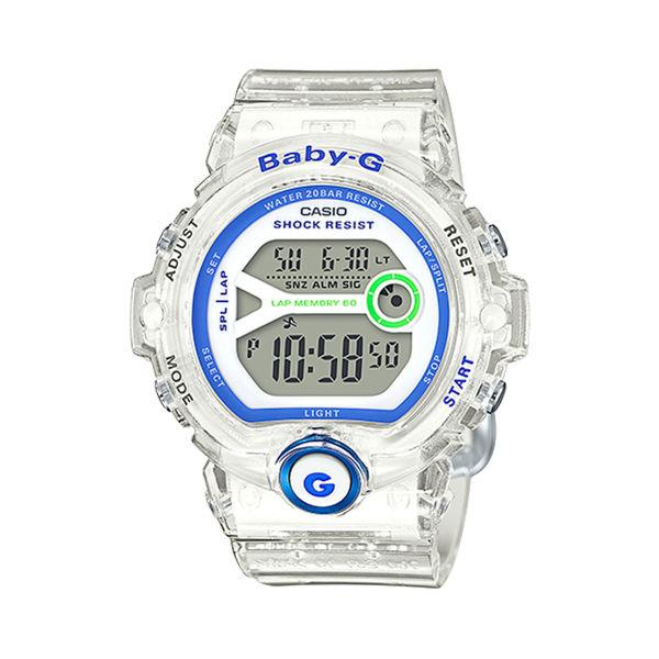 カシオ ベビーG BABY-G レディース 腕時計 BG-6903-7DJF 国内正規