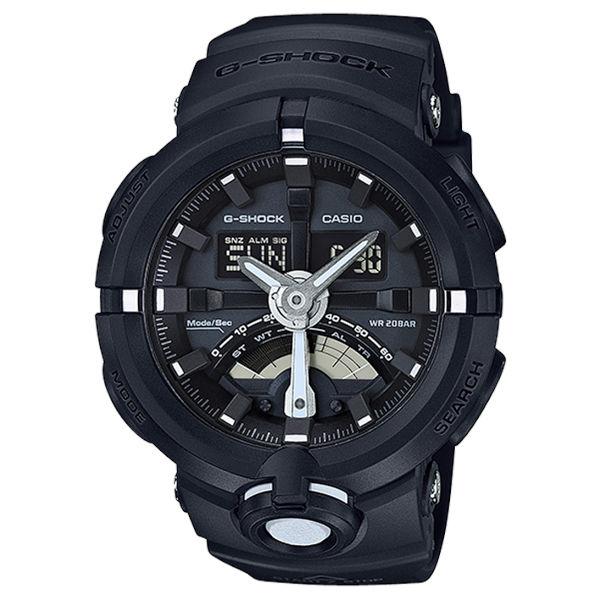 カシオ CASIO Gショック G-SHOCK メンズ 腕時計 GA-500-1AJF 国内正規