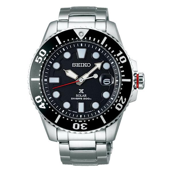 セイコー SEIKO プロスペックス PROSPEX ソーラー メンズ 腕時計 SBDJ017 国内正規