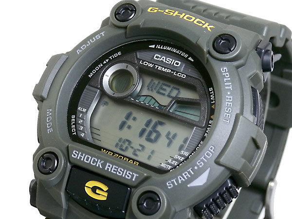 カシオ CASIO Gショック G-SHOCK メンズ 腕時計 G7900-3