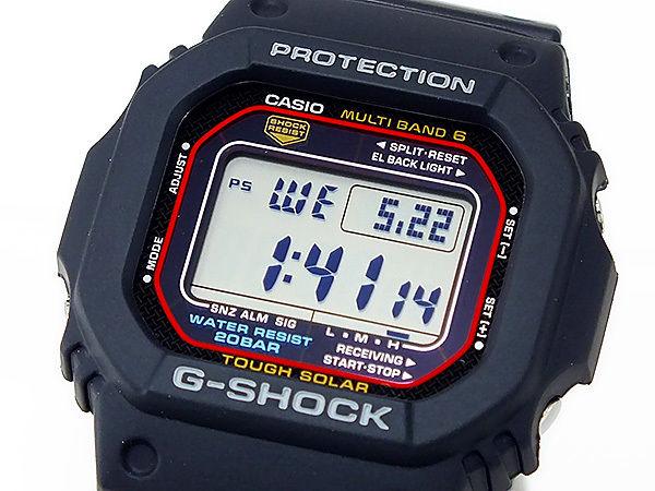 カシオ CASIO Gショック G-SHOCK メンズ 腕時計 GW-M5610-1