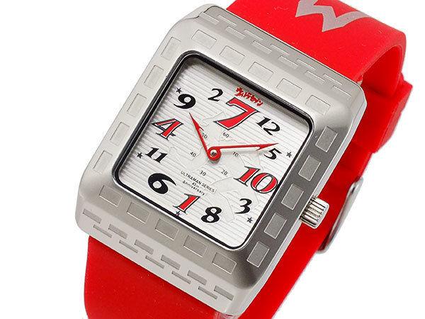ウルトラセブン 45周記念 ジャンピングアワー 自動巻 メンズ 腕時計 限定モデル ULTRA-SEVEN