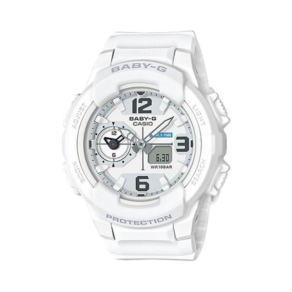 カシオ ベビーG BABY-G レディース 腕時計 BGA-230-7BJF 国内正規